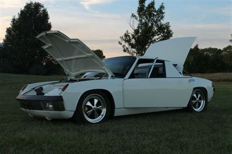 porsche 914 outlaw find used porsche 914 2 0 outlaw ground up restoration in