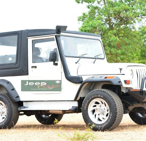 mahindra thar modified to wrangler mahindra thar crde 4x4 hd wallpapers