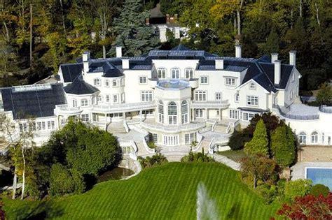 La Plus Villa Moderne Du Monde by Cinq Maisons Les Plus Ch 232 Res Dans Le Monde Maison Moderne