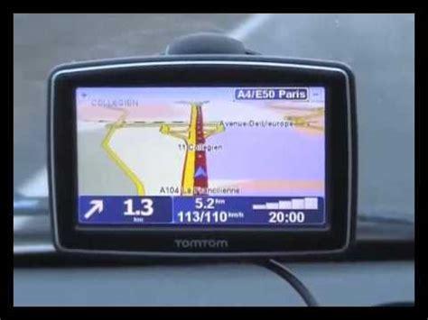 tutorial actualizar tomtom xl iq routes test tomtom xl iq routes edition youtube