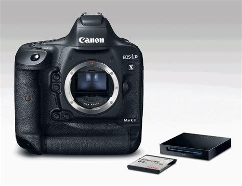 canon eos 1 canon announces the eos 1d x ii dslr more