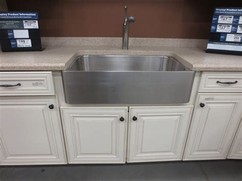 farmers sink kitchen sinks inspiring farmers sink lowes home depot kitchen