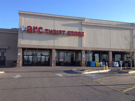arc thrift store 16 reviews vintage second