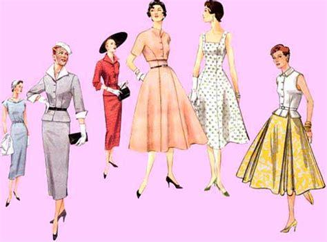 vintage clothing shops a list fashion