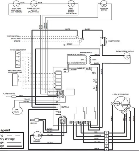 intertherm heat wiring diagram gooddy org with