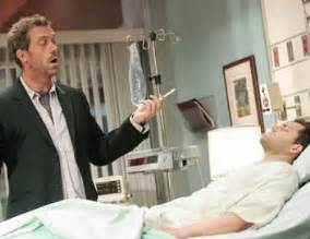 What Of Doctor Is House On Tv Dr House La Course Au Mensonge