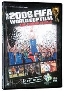 fifa film an epic fantasy 2006 fifa soccer world cup official film dvd soccer