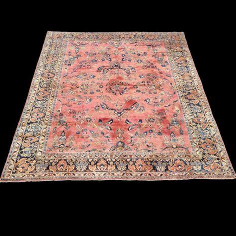 tappeto persiano antico tappeto persiano antico saruk carpetbroker