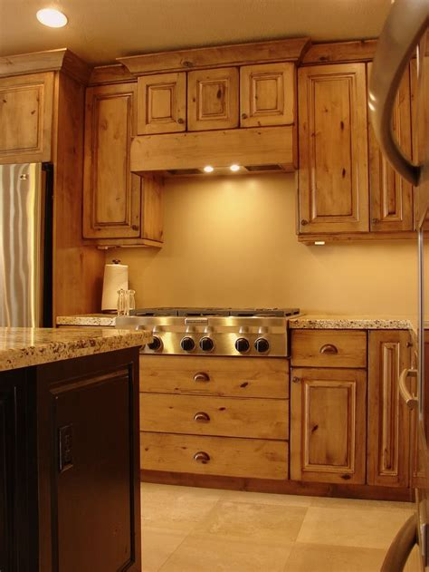 natural rustic alder cabinets 282 best new house kitchen images on pinterest kitchen