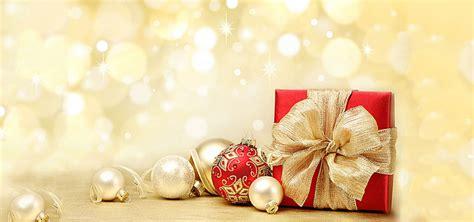 design background natal caixa de presente de natal de fundo dourado golden