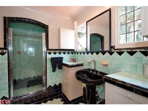art deco bathroom gorgeous bathroom art deco 1920 40 art deco decadence