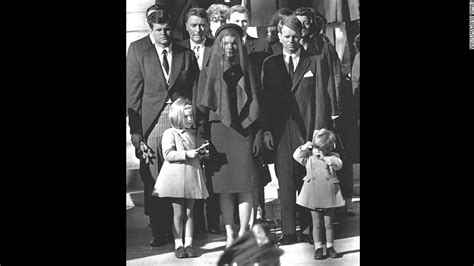 Caroline Kennedy S Children by Jackie Kennedy S Pink Suit Locked Away From Public View