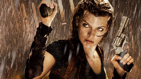 resident evil resident evil spin television series in the works