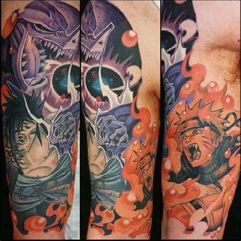susanoo tattoo 20 geniale tattoos and