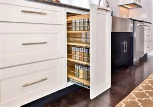 kitchen ideas functional solutions: kitchen pull out storage solutions kitchen ideas