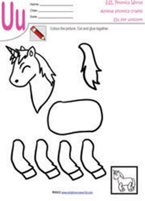 Preschool Worksheets I Impala Preschool Best Free Printable Worksheets Unicorn Craft Template