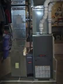 home furnace trane xv95 furnace saves gahanna ohio with