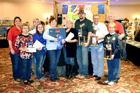 putnam county fair brings home state awards herald citizen