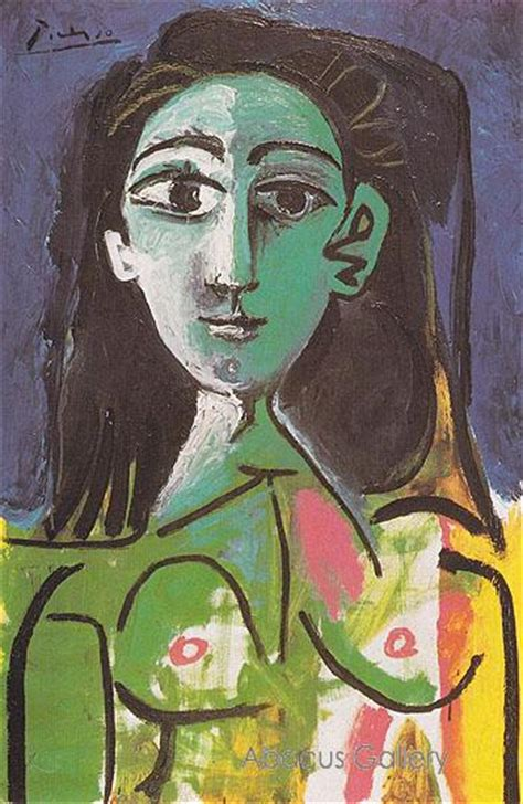 picasso paintings with surreal conceptual photography arts 2012 09 23