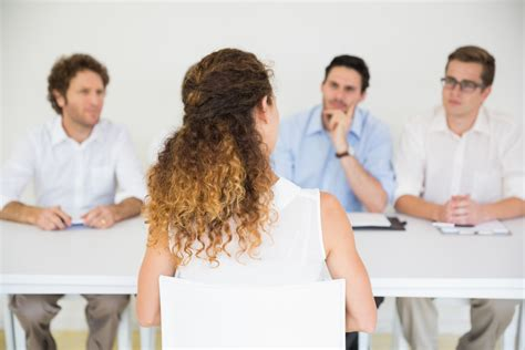 Bewerbungsgesprach Fragen Zur Personlichkeit Tipps F 252 R Ein Reibungsloses Bewerbungsgespr 228 Ch Gr 252 Nderszene