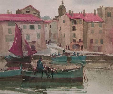 fishing boat auction melbourne works on paper john samuel loxton page 5 australian
