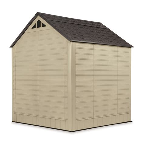 Rubber Storage Sheds by Rubbermaid Storage Shed Manual Filemotor