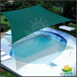 sun shade sail canopy tent outdoor lawn pool uv square
