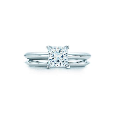 Princess Cut wedding rings princess cut www pixshark