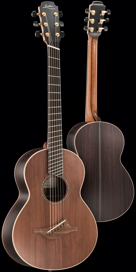 fanned fret acoustic guitar the wee lowden fan fret lowden guitars handmade and