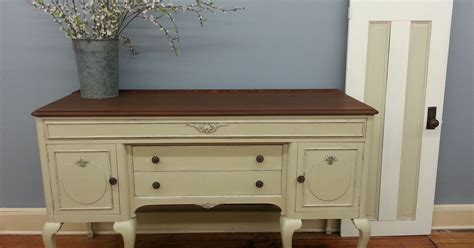 Sloan Chalk Paint Furniture by Buffet Painted With Chalk Paint 174 Decorative Paint By