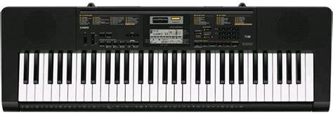 Keyboard Merk Casio verse keyboards casio ctk 2400 en lk 260