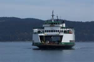 Car Ferry From Port Angeles To Victoria Anacortes Ferries Wa