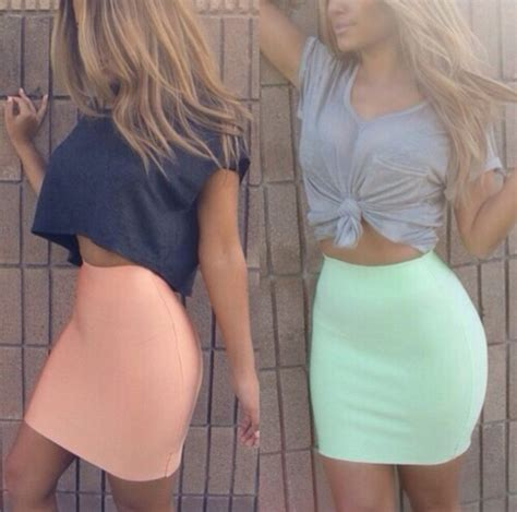 skirt pastel summer skirts yellow high low jacket