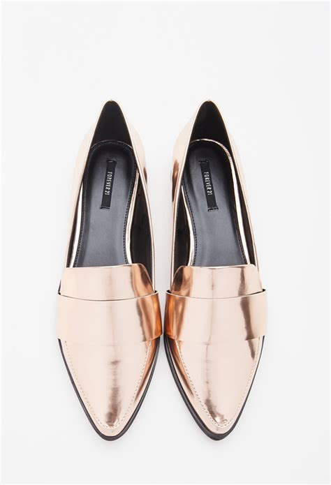 pointed loafers womens 15 dazzling pairs of loafers you ll flip for rompers