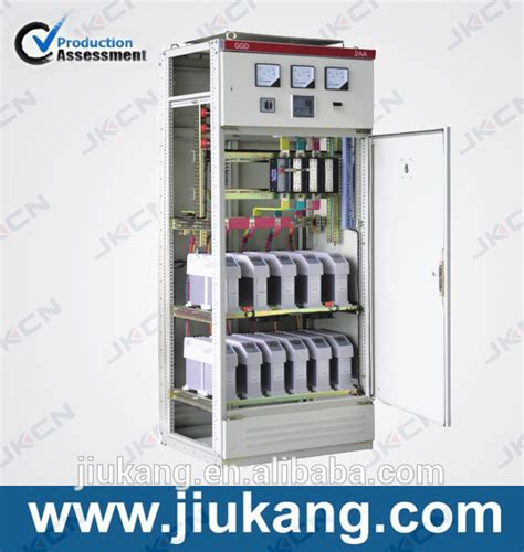 capacitor bank detuned kvar automatic detuned filter capacitor bank with reactor in power distribution buy detuned