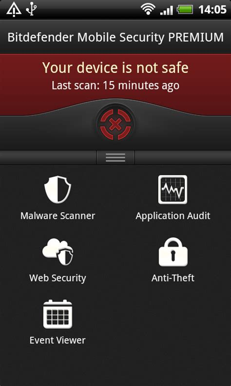 bitdefender mobile security pro apk apk 2mb