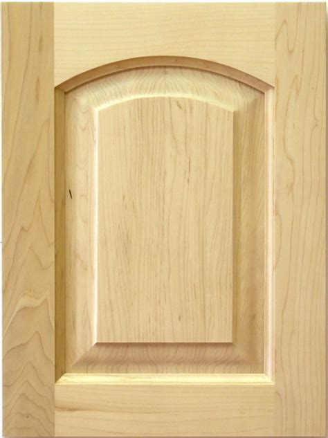 Arched Cabinet Doors William Arch Kitchen Cabinet Door With Raised Panel