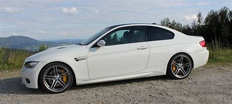 K Sport Germany: BMW E92 Coupe