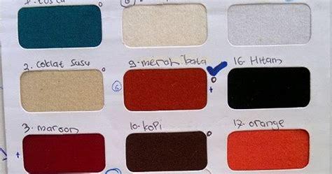 Kain Tille Korea Bahan Kebaya jual kain bahan spandek jersey kiloan rayon polos murah
