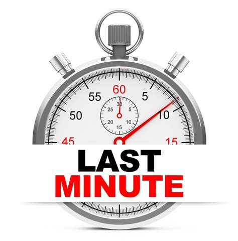 Last Minute Tax Deductions by Last Minute Can Lower Your Tax Bill Insight