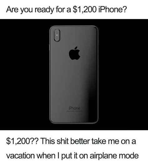 Iphone 10 Meme - 8 hilarious iphone x memes myfunnypalace