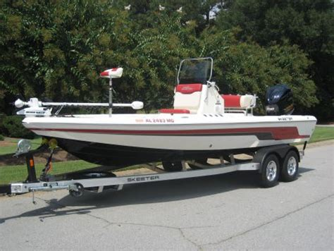 bay boats for sale by owner boats for sale by owner 2013 22 foot skeeter 22 bay