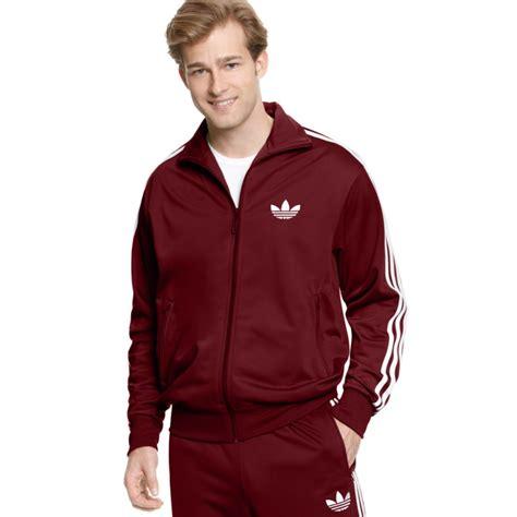 Jaket Adidas Outewear Original Brandedsyndicate 1 adidas adi firebird track jacket in for lyst