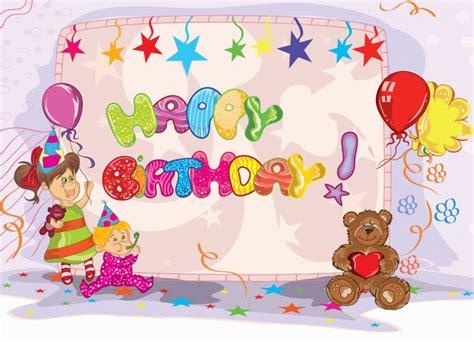 Children Happy Birthday Quotes Kids Happy Birthday Images 5 Happy Biarthday Pinterest