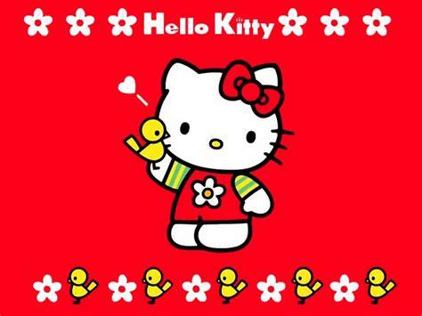 download wallpaper hello kitty untuk komputer hello kitty skrin dan wallpaper 66 wallpaperdata com