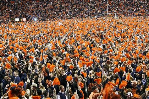 auburn fans in bushes or s cremated ashes and bones