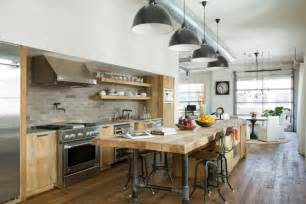 Industrial Kitchens Design 15 Extraordinary Modern Industrial Kitchen Interior Designs