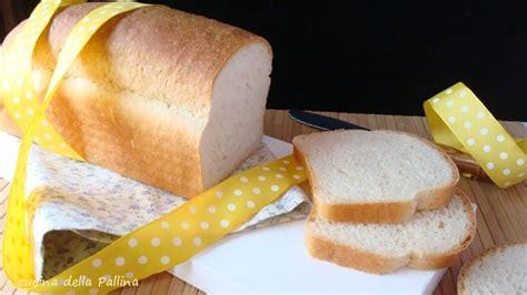 pane in cassetta pane in cassetta morbido la cucina della pallina