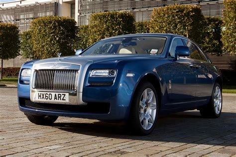 roll royce ghost used 2013 rolls royce ghost for sale pricing features
