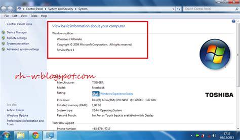 cara membuat windows 7 bajakan menjadi genuine cara agar windows 7 bajakan menjadi genuine rh websites